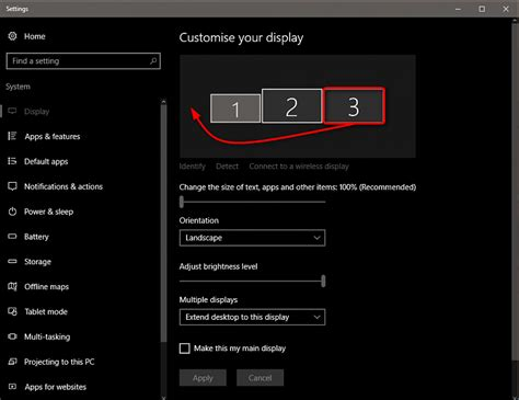 windows 10 miracast tutorial connect to wireless display with miracast in windows 10