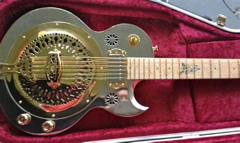 Handmade Resonator Guitars - pin by falzon on guitars