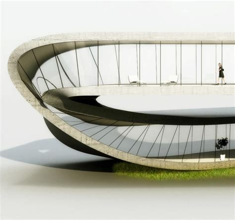 3ders Org Dutch Architect To Build Quot Endless Quot House With Architectural Plans Printers
