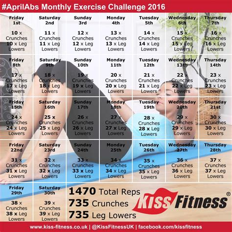 exercises challenges image gallery exercise challenges 2015
