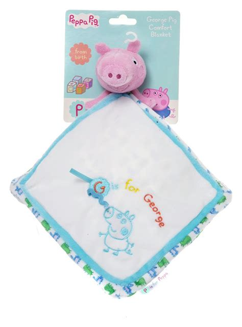 Pig Blankets For Sale by Sale On Peppa Pig For Baby George Pig Comfort