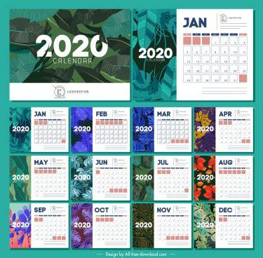 calendar   vector  encapsulated postscript eps