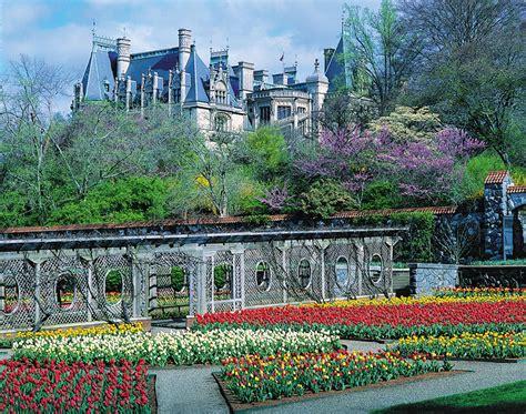 Biltmore Gardens by The Garden Plot Rejuvenate Your Senses At Biltmore