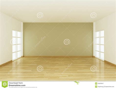 interior space empty room interior space stock illustration illustration