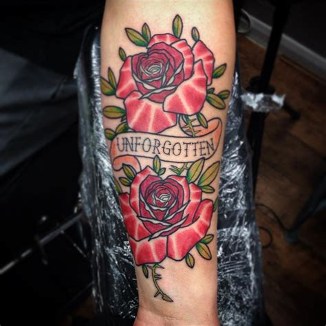 inner arm rose tattoo coolest inner arm tattoos you must see best