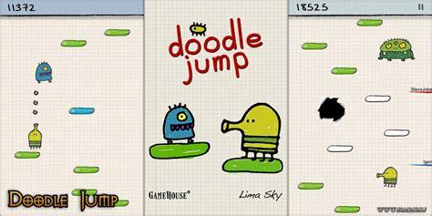 doodle jump igri краткий обзор игровых приложений для телефонов