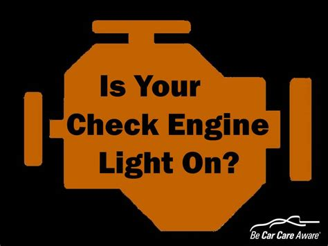 check engine light is your check engine light on don t ignore it be car