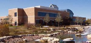 Niu Hoffman Estates Mba by Niu Conference Centers