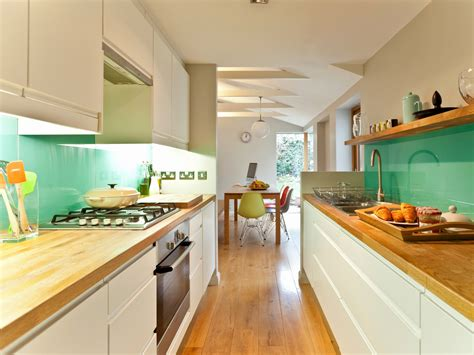 best of narrow kitchen ideas kitchen ideas