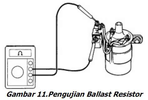 coil dan resistor resistor coil panas 28 images fungsi ballast resistor pada koil 28 images resistor cepat