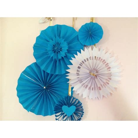 Paper Fan Decorations How To Make - paper fan decorations events all events