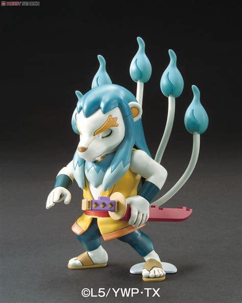 Boneka Yokai Wacth Original aliexpress buy yokai youkai figure yo original jibanyan manojishi assembly