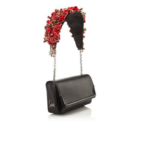 Introducing Christian Louboutins Handbag Pursed by Lizarella Exclusive Capsule Collection Handbags To