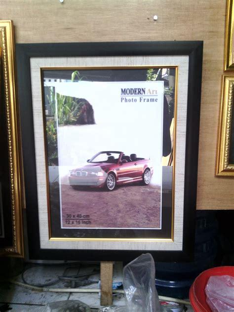 Ikea Gunnabo Bingkai Frame 40x50 Cm Hitam jual frame foto murah jual bingkai foto didepok jawa barat