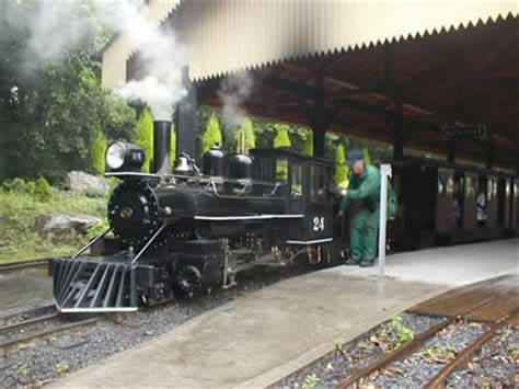 bickington steam railway miniature railway world