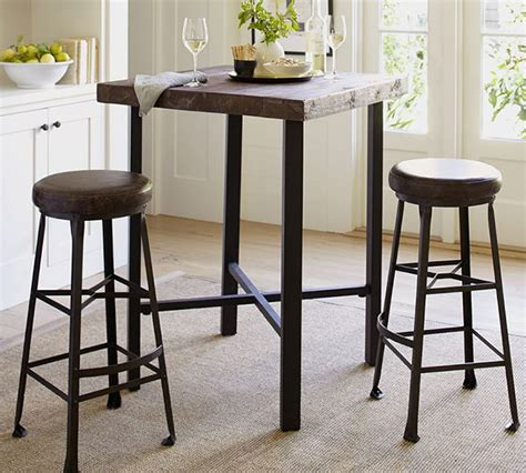 Pub Table And Chairs 3 Piece Set Comedores Tendencias 2016