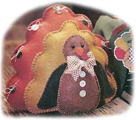 pattern for felt turkey felt turkey sewing pattern