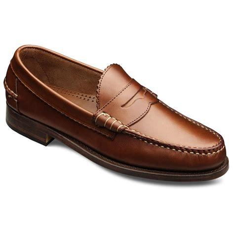 allen edmond loafers kenwood slip on loafer s dress shoes by allen