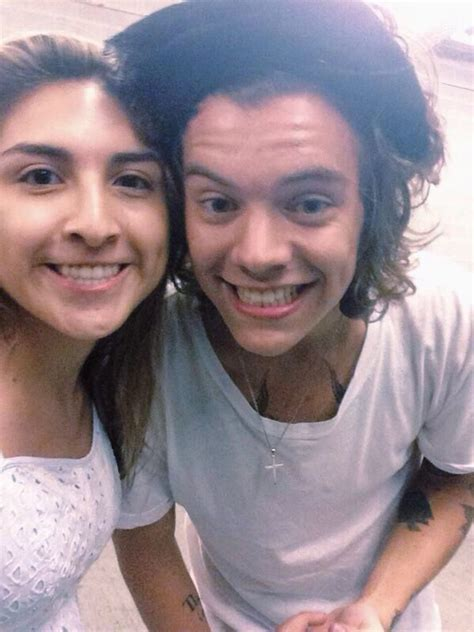 harry styles with fans 78 images about harry beary on pinterest edward
