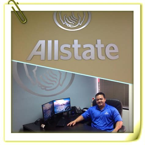 allstate car insurance  pearl city  marcus murakami