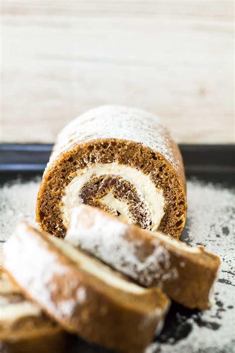 pumpkin cake roll pumpkin cake roll marsha s baking addiction