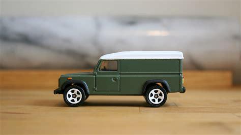 Hotwheels Range Rover philipilihp customs wheels land rover defender