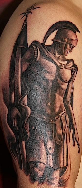 st florian by tony adamson tattoonow