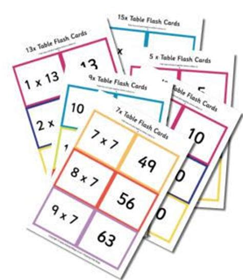 print flash cards double sided free printable multiplication flash cards 0 10 free