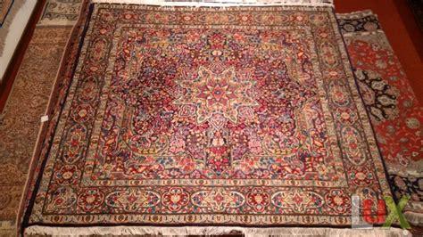 tappeti persiani kirman tappeto persiano modello kirman marrone
