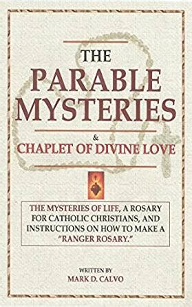 parables the mysteries of the parable mysteries the mysteries of life rosary of jesus and mary kindle edition by mark