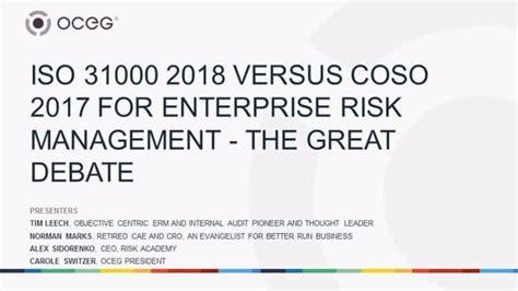 Resume 7 Seconds by Enterprise Risk Management Resume 6 Seconds Review