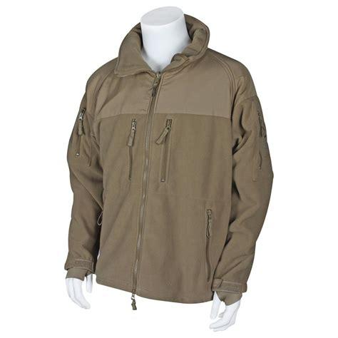 Hoodie Jaket Sweater Fox fox tactical enhanced fleece tactical jacket 296610