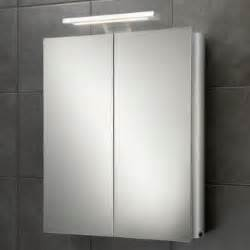 Mirrored Bathroom Cabinet With Lights Atomic Mirrored Bathroom Cabinet With Lights Aluminium Bathroom Mirrored Cabinets 42700 From