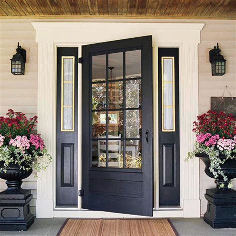 entry door ideas 1000 images about colonial homes on pinterest porticos
