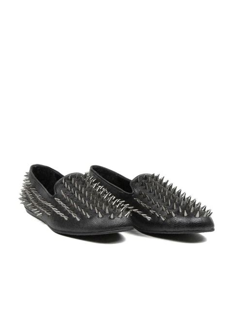 Limited Edition Sepatu Nike Senam Aerobik Best Seller Product unif hellraiser black silver spiked 100 leather loafers shoes new in box 10 ebay coolclothet