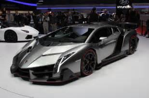 Lamborghini Veneno 50th Anniversary 50th Anniversary Lamborghini Veneno Thoughtleaks
