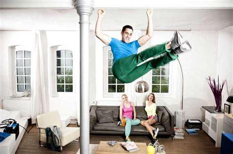sport zuhause machen ohne geräte krafttraining ohne ger 228 te zuhause ganz stark werden