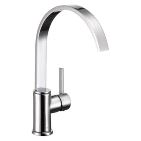 Delta Mandolin Faucet 26602lf Single Handle Centerset Kitchen Faucet