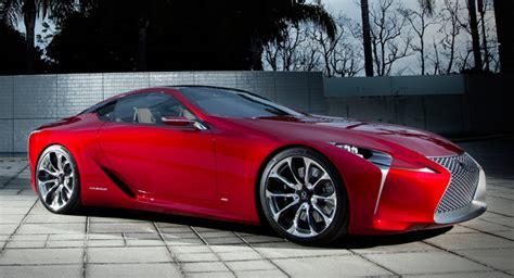 2020 Lexus Lf Lc 2 by Lexus เผยบร ษ ทพร อมพ ฒนา Quot Lf Lc Sports Concept Quot เด นหน า