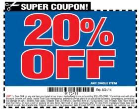 Garage Organization Coupon - harbor freight 25 off coupon occuvite coupon