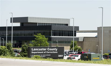 Lancaster County Arrest Records Lancaster County Sees 13 Percent Increase In Inmates In 1 Year Local Government