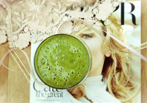 Vegan Detox Green Smoothie by 6 Benefits Of Chlorophyll And How To Get It Peaceful