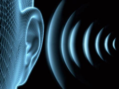 the sound and the science online the nature and the properties of the sound waves