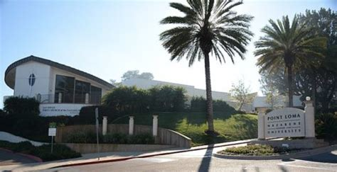 Point Loma Nazarene Daytime Mba by Top 25 Mba Programs In California Mba Today