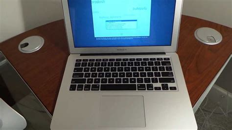Macbook Air Haswell Apple Macbook Air 2013 Haswell I7 8gb 256gb Unboxing