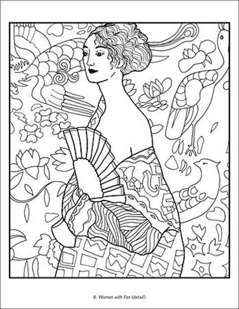 colouring book kandinsky prestel 3791337122 klimt coloring pages google search ausmalbilder