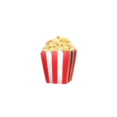 popcornemoji popcorn emojifood food emojis emoji