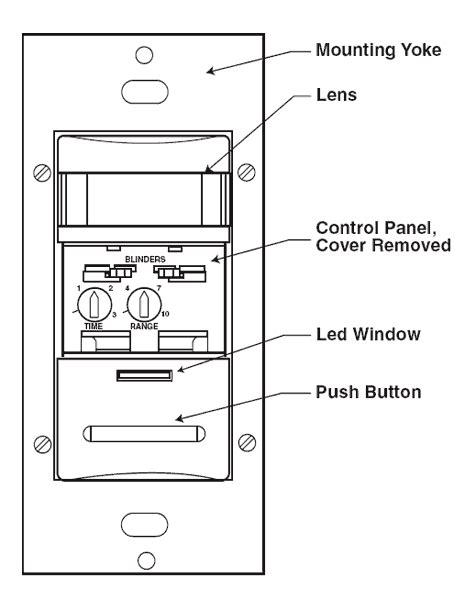 occupancy sensor wiring diagrams 4 way 28 images