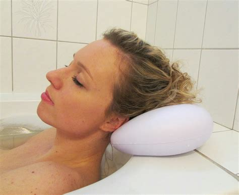 butterfly acres curv bath pillow review