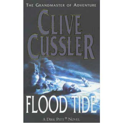 flood tide dirk pitt b07428qr3m flood tide clive cussler 9780743449779